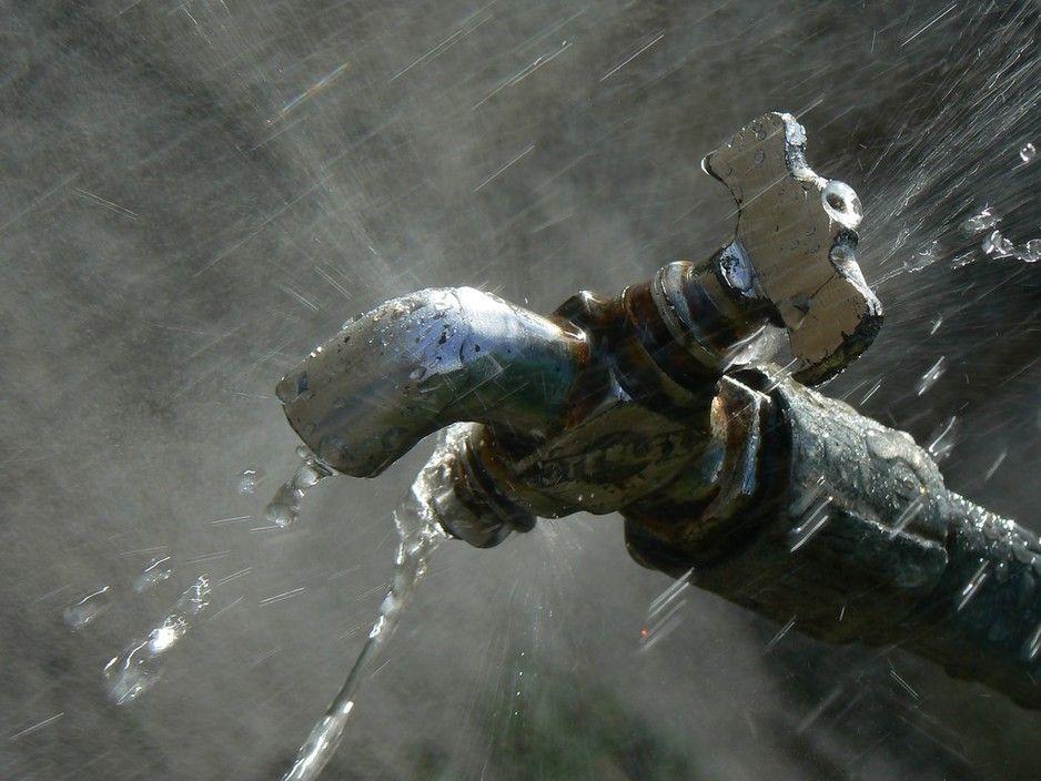 #WaterLeakRepair