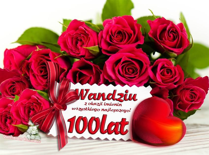 Pin By Irena Ciborowska On Zyczenia Imieninowe Rose Flowers Good Morning Funny