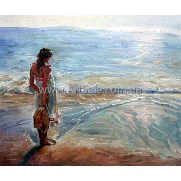 Девушки у моря картинки фото