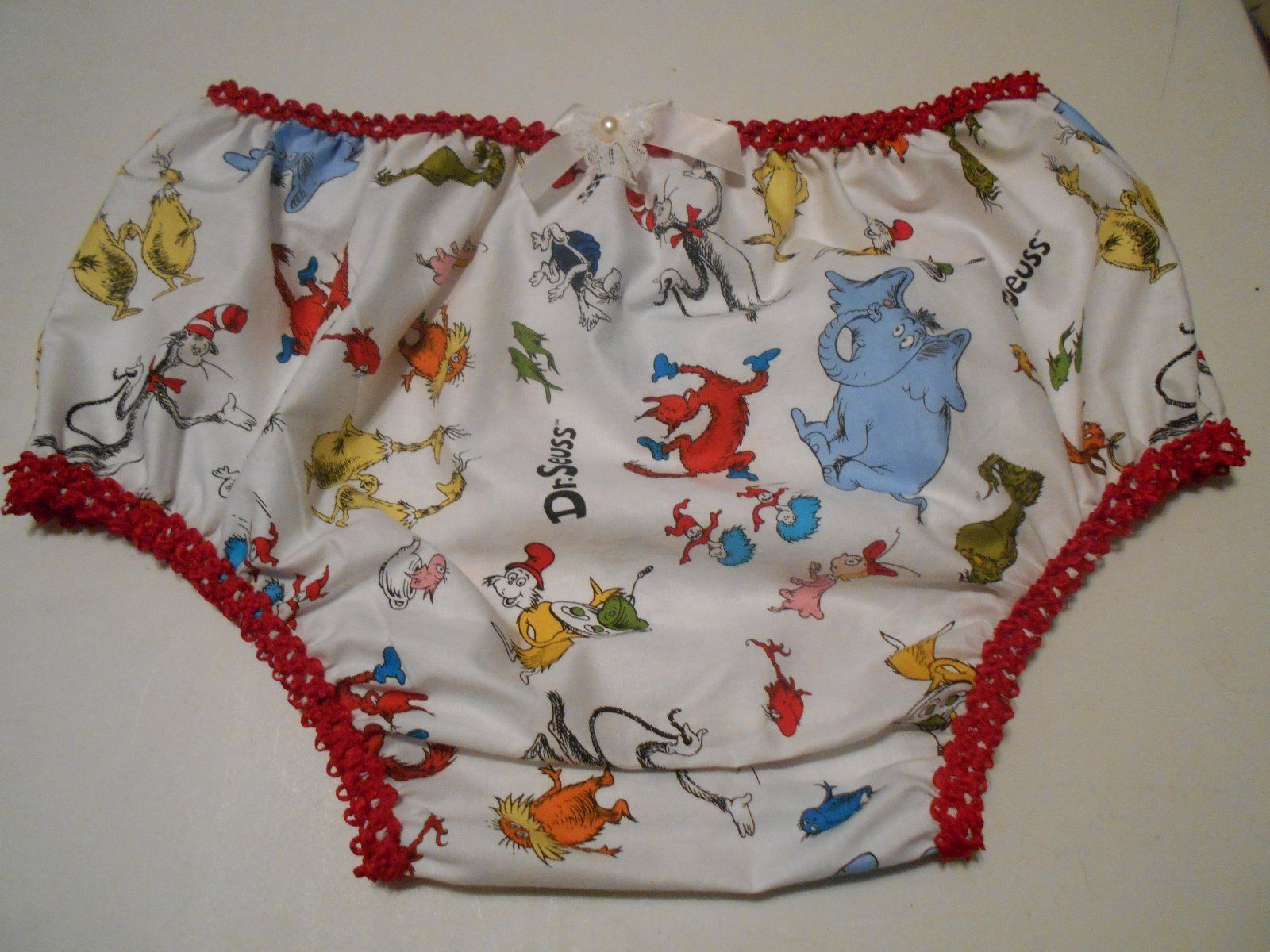 baby pants Adult cover diaper
