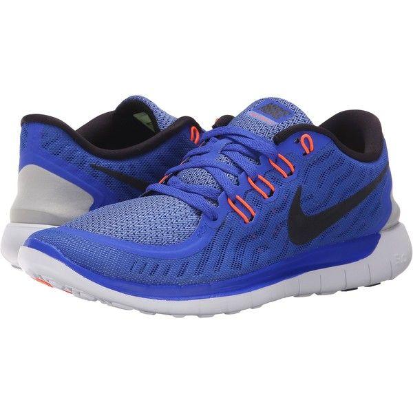 Womens Shoes Nike Free 5.0 Racer Blue/Chalk Blue/White/Black
