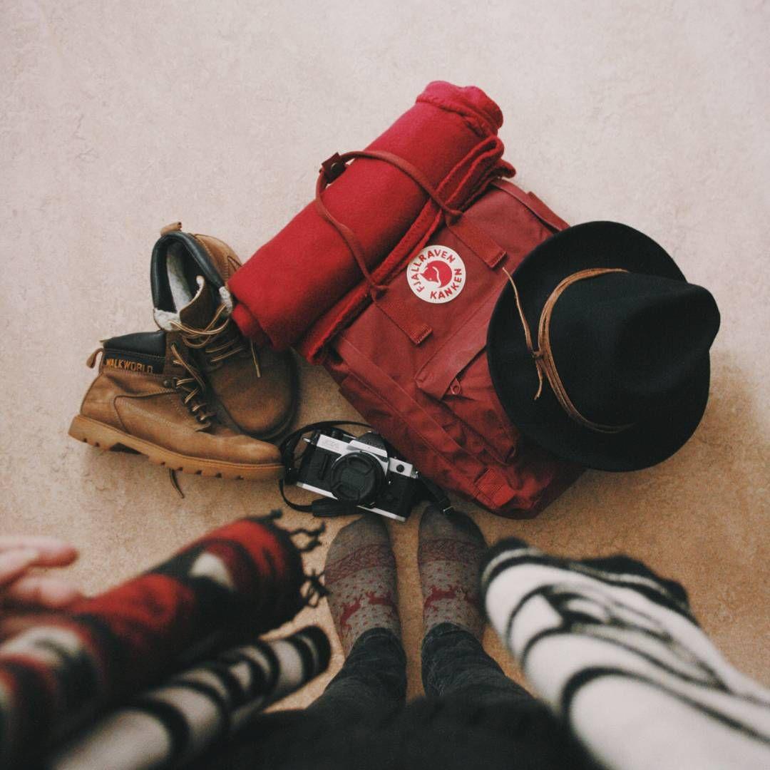 """Off to Norway! ✌ #packandgo #letsgosomewhere #adventureiscalling"""