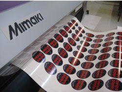 Circle Stickers, Custom Circle Stickers, Circle Sticker Maker 1 Day | StickersBanners.com