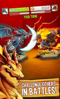 Tạp chí game Dragon city hack apk download Android