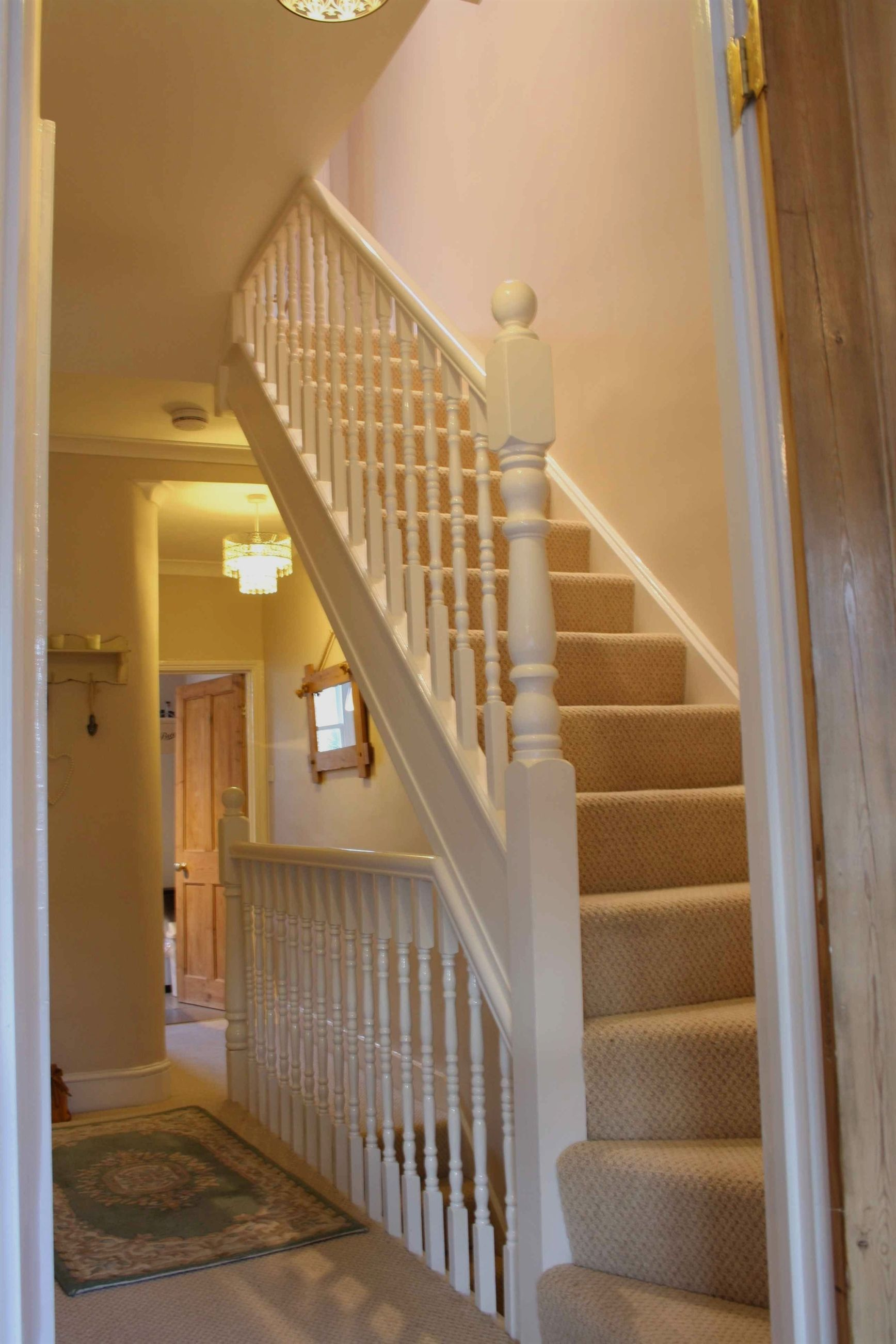 Loft conversion stairs #LoftConversion #loftconversions