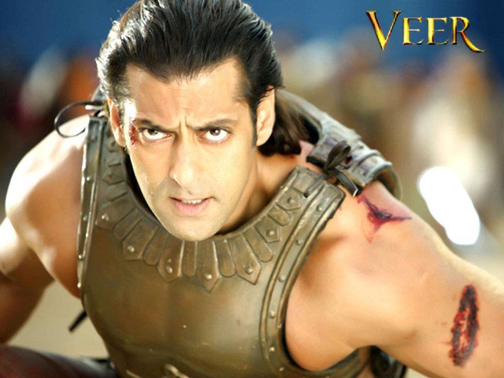 Salman Khan In Veer Movie Hd Wallpapers Bollywood Actors Salman