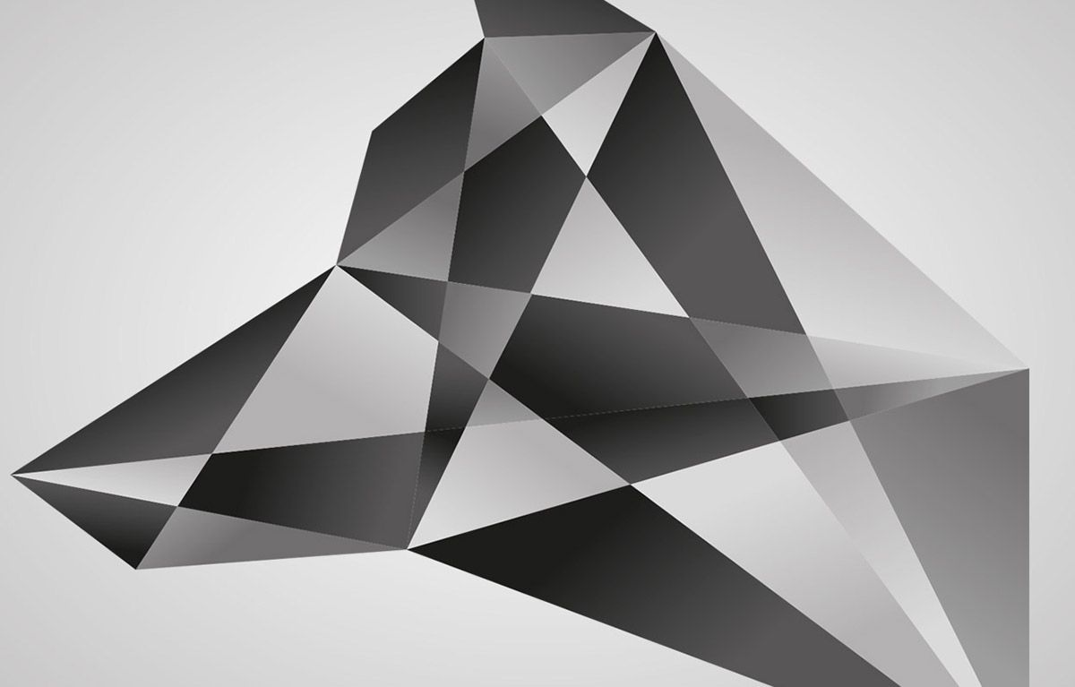 how to create polygon in photoshop