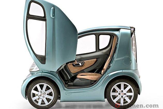 ボード Iot Car のピン