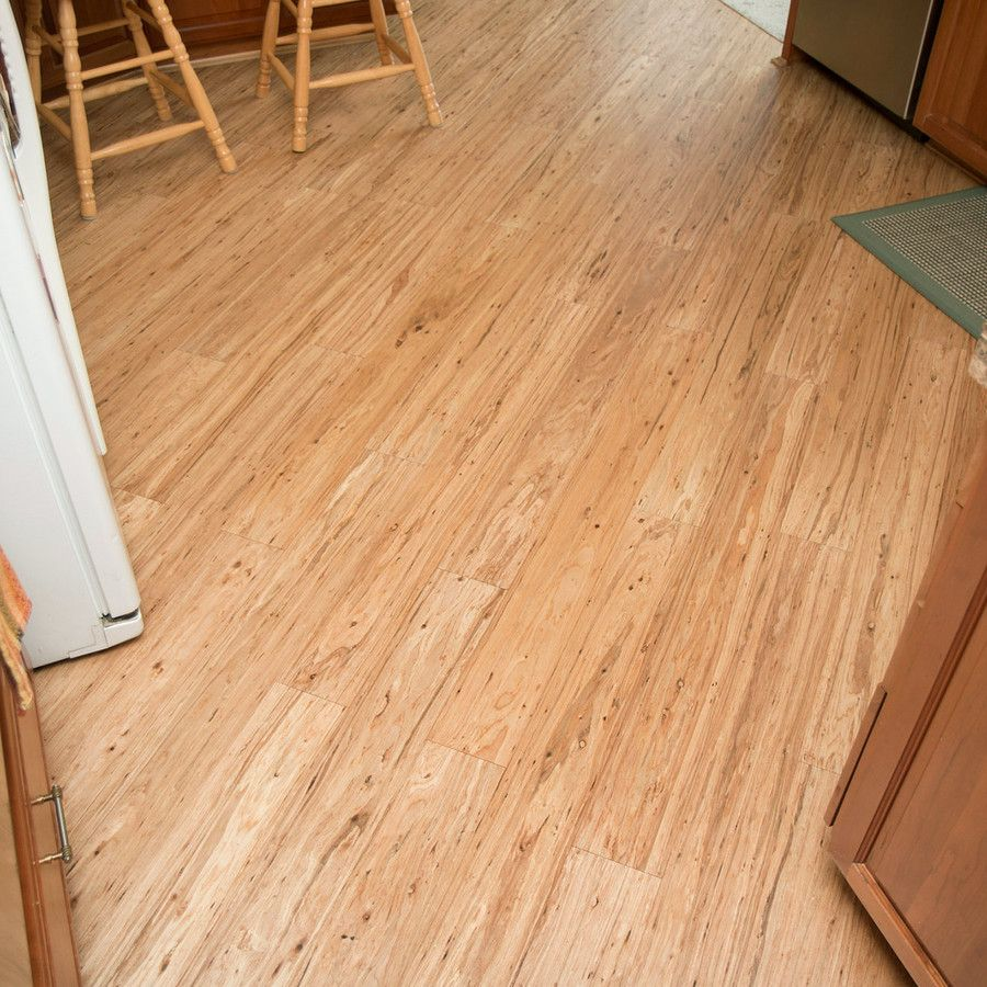 Cali Bamboo Fossilized 5 In Natural Eucalyptus Solid Hardwood Flooring 27 3 Sq Ft Lowes Com Flooring Eucalyptus Flooring Solid Hardwood Floors