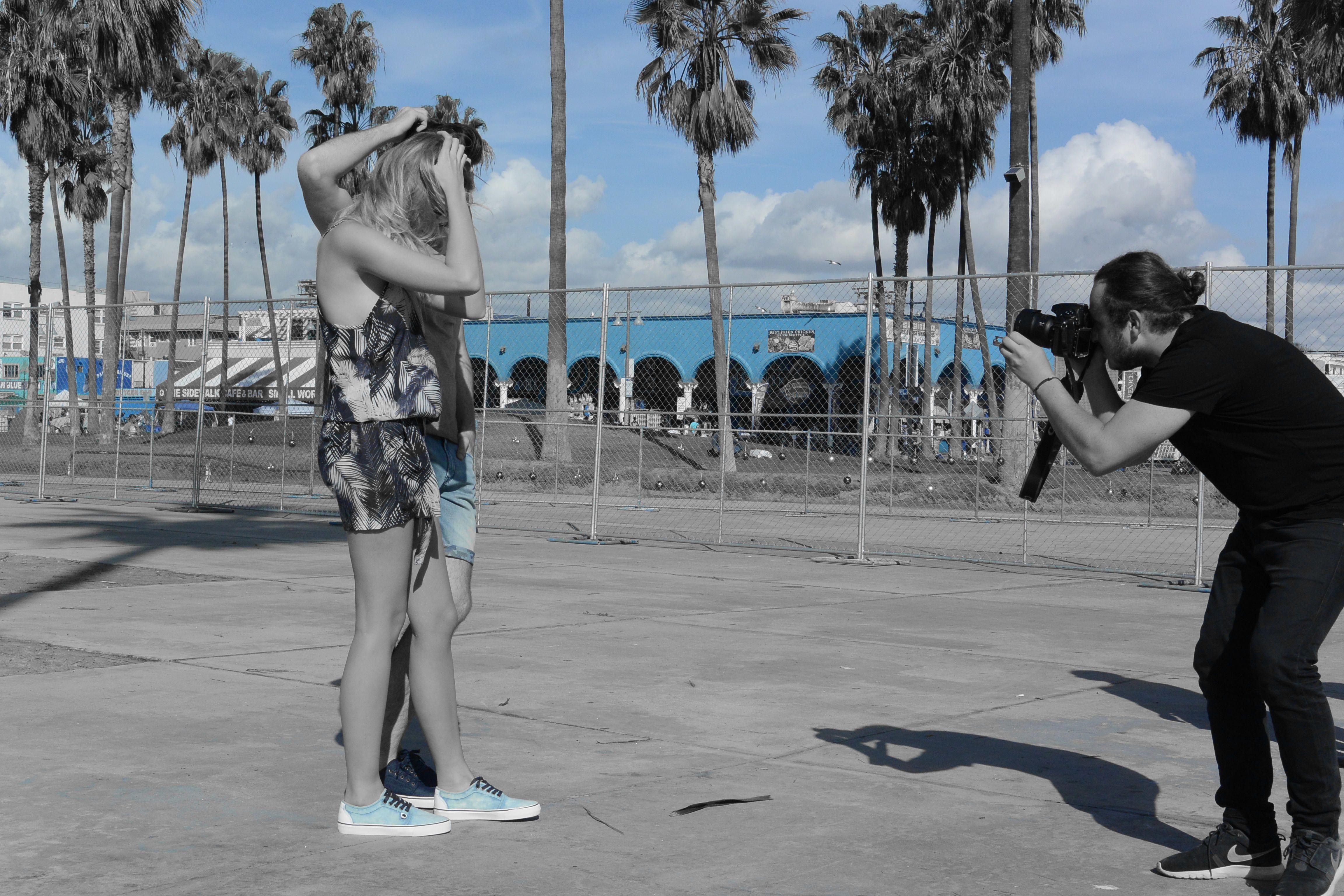Kampania Diverse wiosna 2015 - Los Angeles.