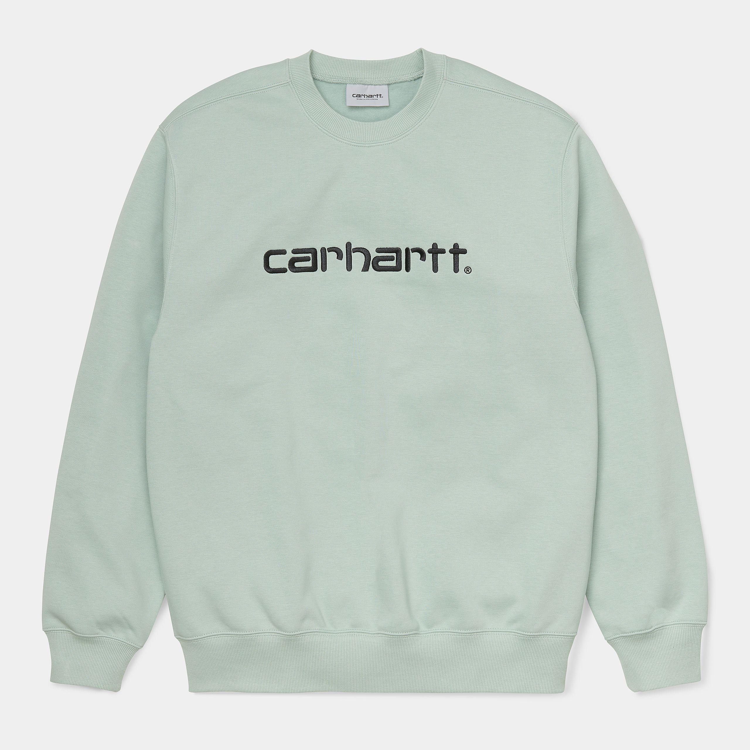 Carhartt Wip Carhartt Sweatshirt Carhartt Wip Com Carhartt Sweatshirts Sweatshirts Carhartt [ 2560 x 2560 Pixel ]