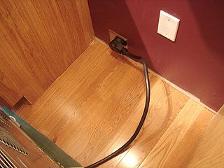 Outstanding Stove Wiring Installing A Range Outlet Recessed Style 50 Amp Wiring 101 Akebretraxxcnl