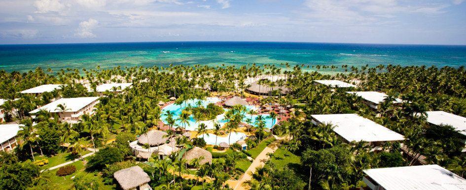 Catalonia Hotel Punta Cana Dominican Republic