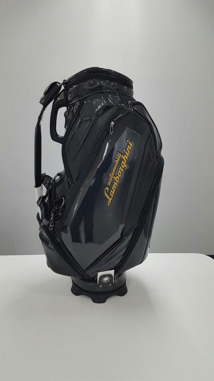Lamborghini Mizuno Golf Bag Equipment Pinterest Oakley Short Circuit Backpack 2013