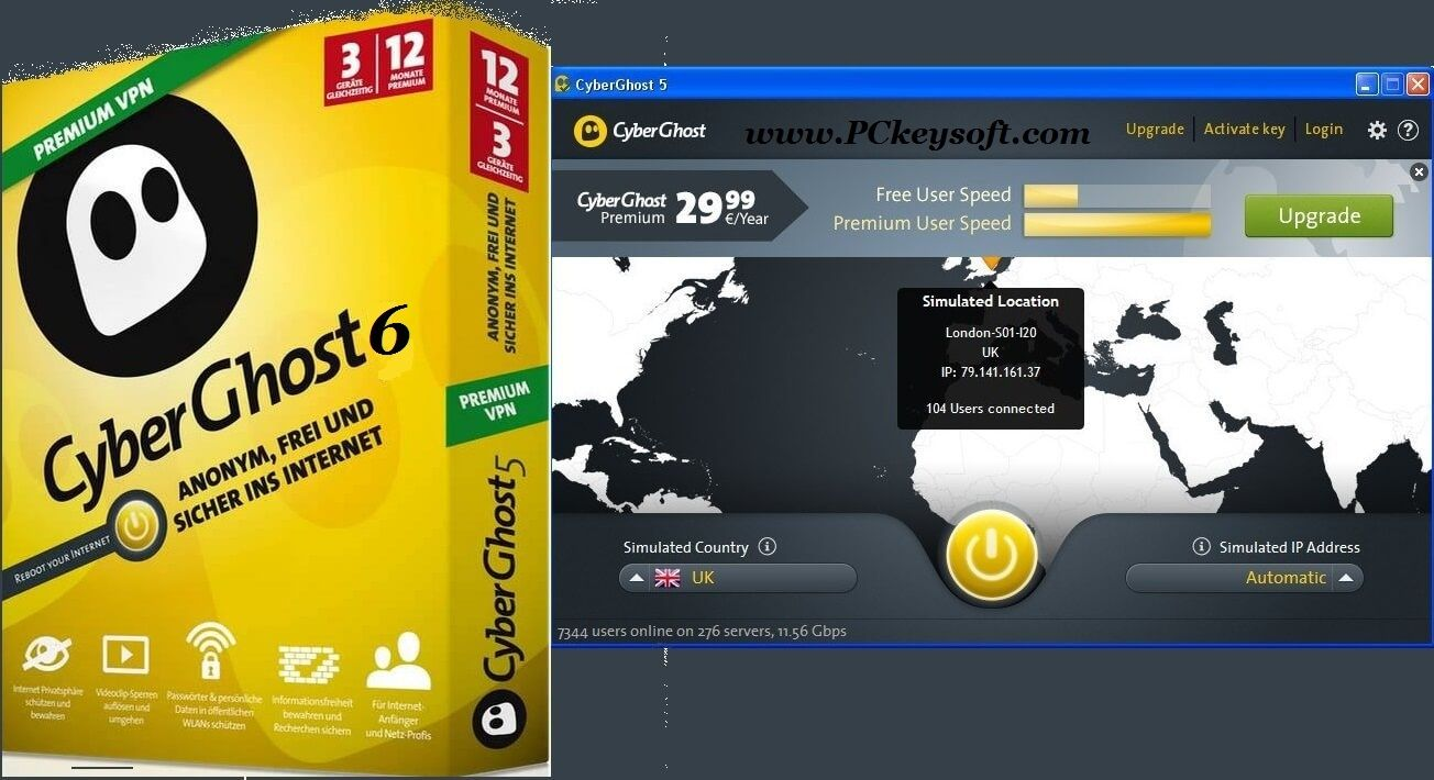 Premium VPN Software Shop this product here http