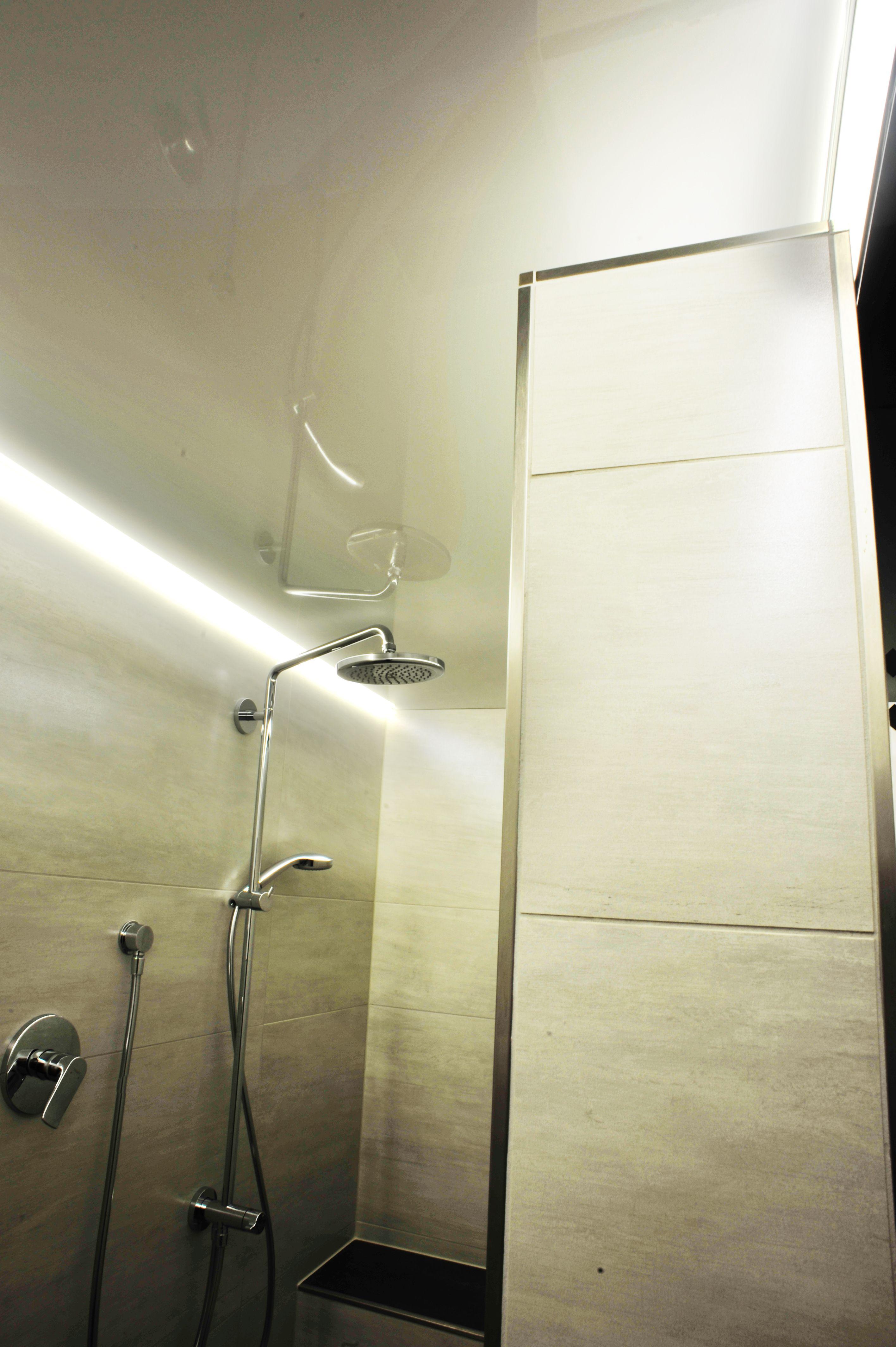 Spanndecke Im Badezimmer Spanndecken Badezimmer Decke