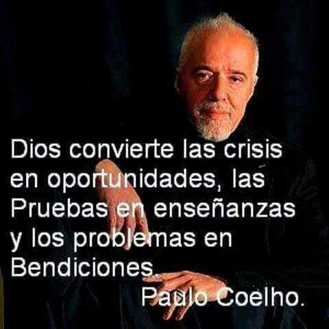 Problemas = Bendiciones.. :).