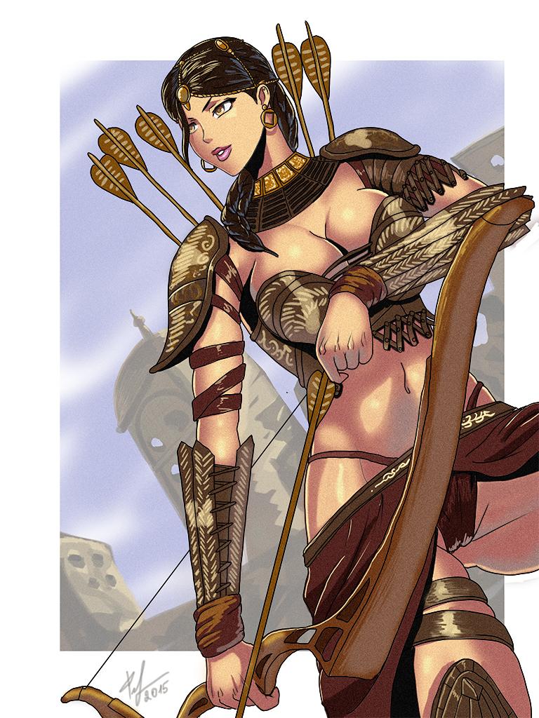 Elika prince of persia hantai sexual images