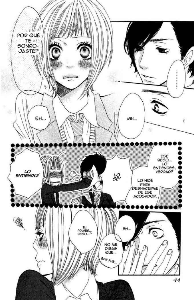 Sukitte Iina Yo - MANGA - Lector - TuMangaOnline   Anime ...