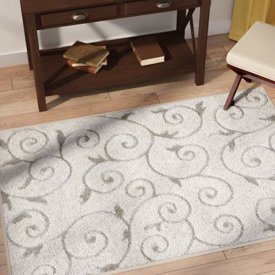 Pipers Ivory Area Rug #terassegestalten