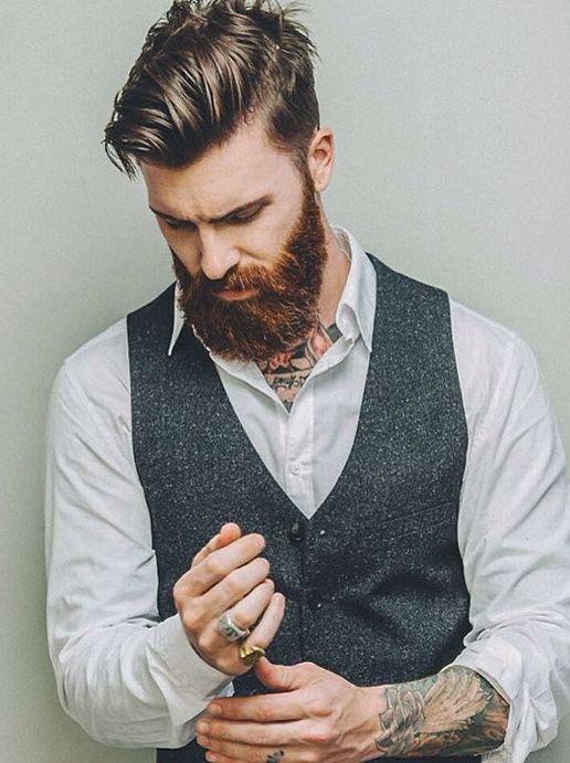 Top 13 Popular Mens Hairstyles 2017 \u2013 2018