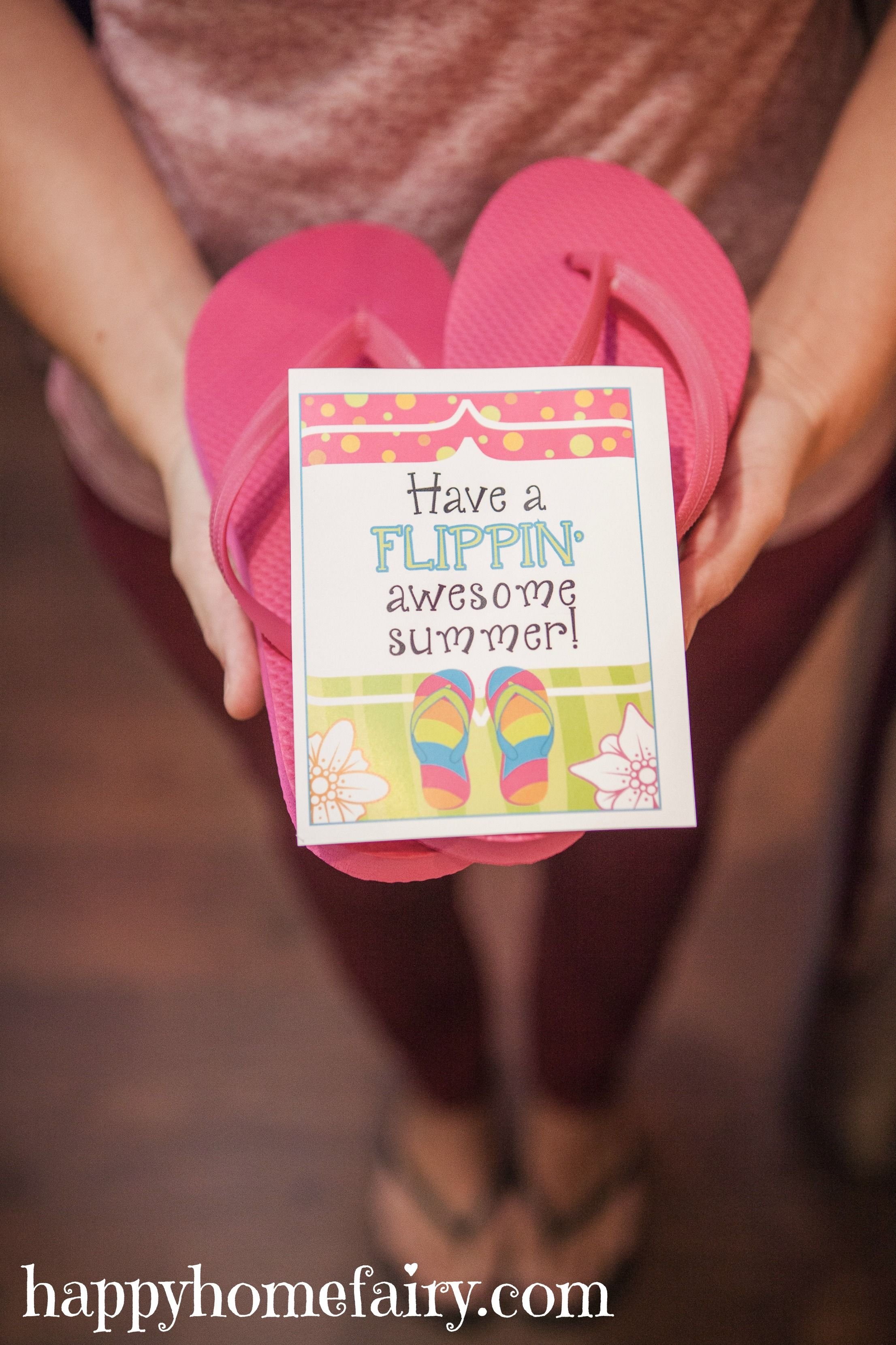 537b67764 Great for teachers or summer birthdays.Just change it to