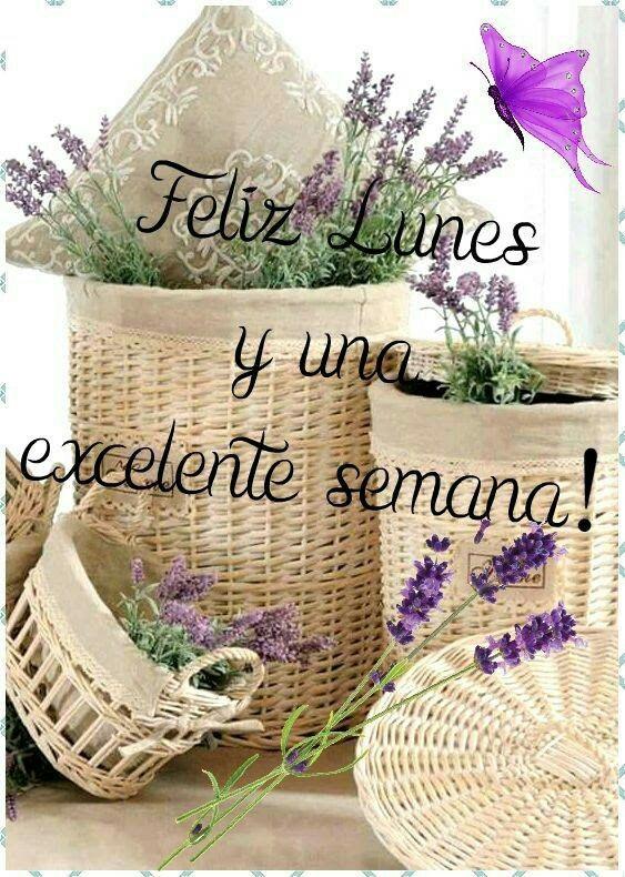 Feliz Lunes Y Una Excelente Semana Imagenes De Feliz Lunes