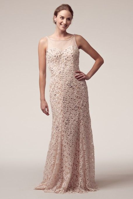 Explore Wedding Dress Colors And More