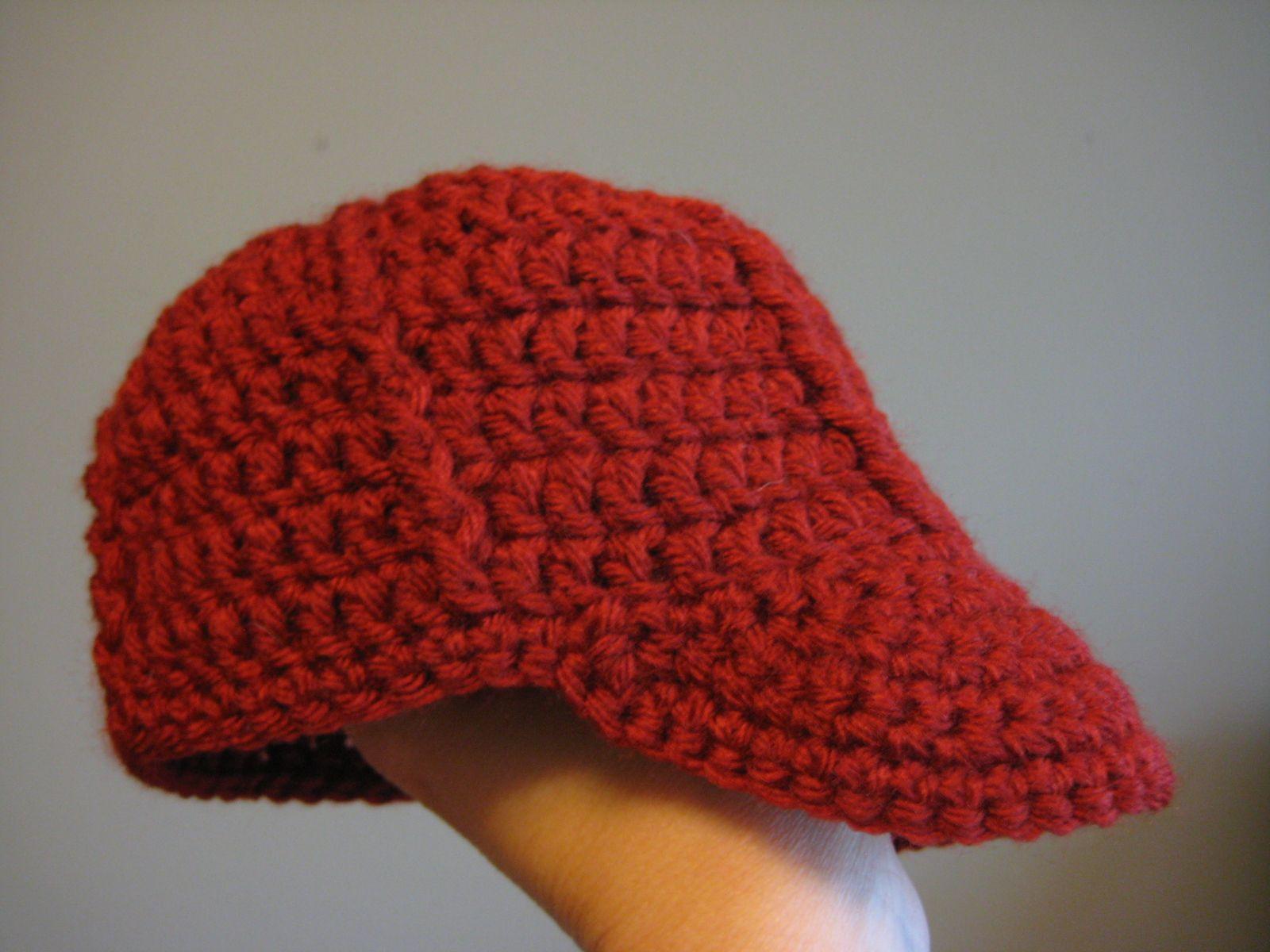 Dress Crochet Patterns For Teens Crochet Baseball Hat Pictures