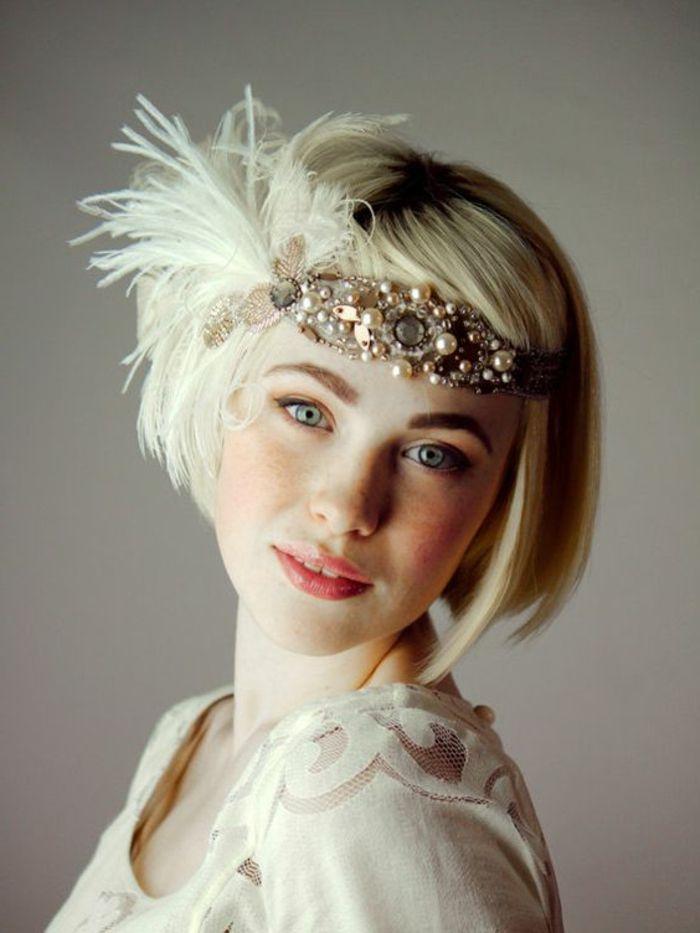 1001+ idées en photo pour une tenue gatsby réussie Tenue