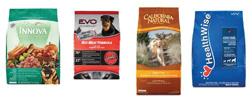 Natura Pet Products On Monday Voluntarily Recalled Selected Lots