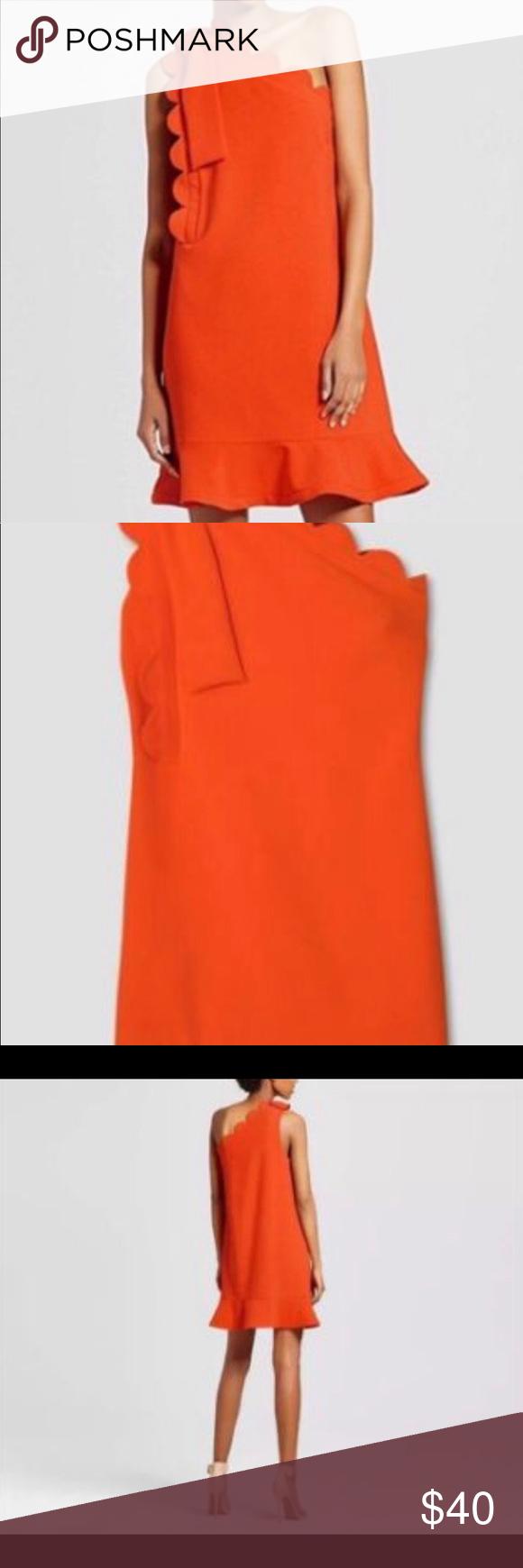Victoria Beckham For Target Orange Dress Dresses Victoria Beckham Target Orange Dress [ 1740 x 580 Pixel ]