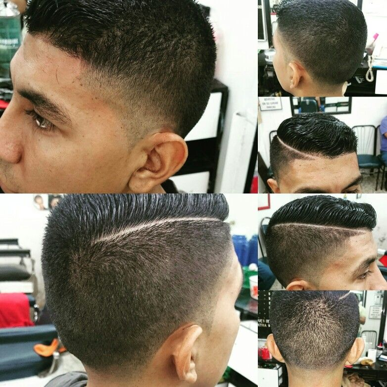 Taper low moderno!