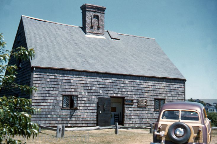 AA104. Let the churchbells ring in Nantucket