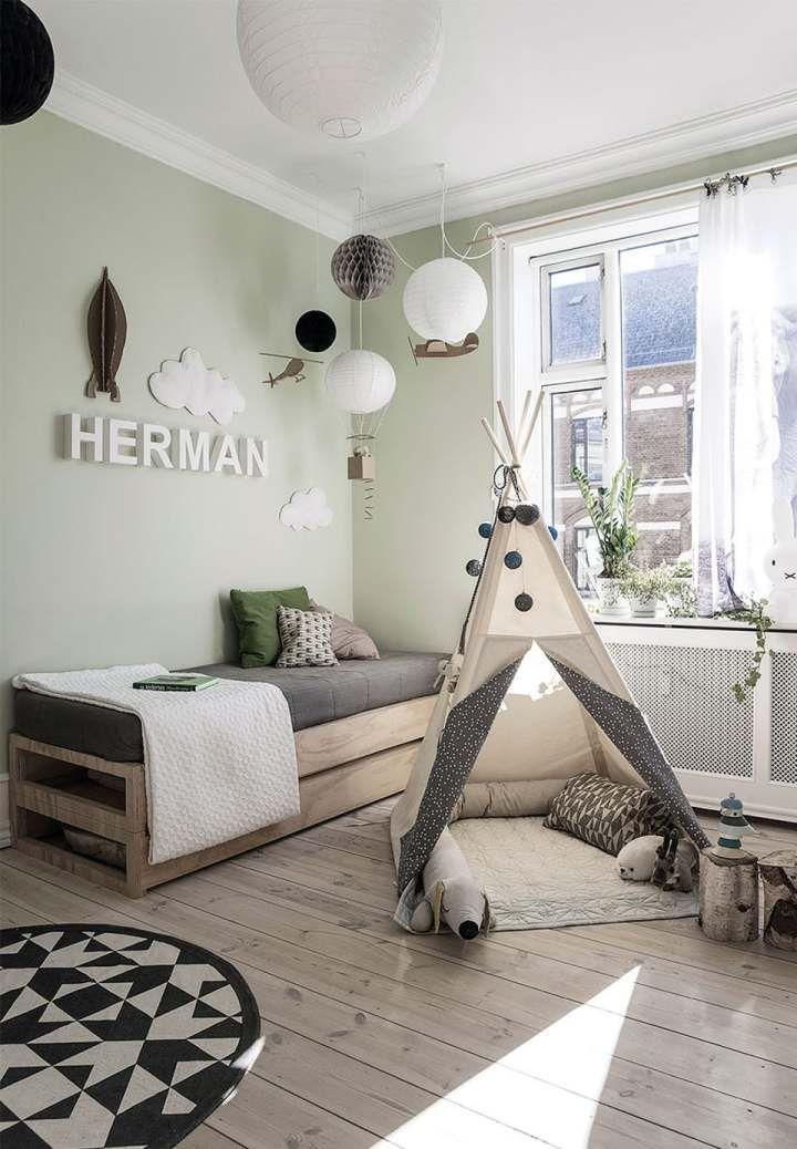 DIY, reciclaje y muebles daneses de diseño Interiors, Room and - muebles diy