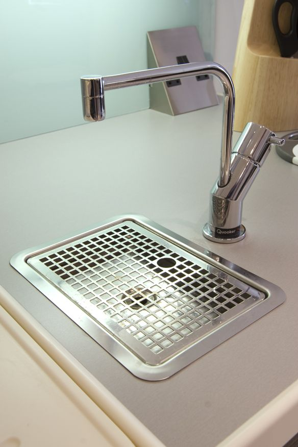 Quokker Tap Above Drip Tray