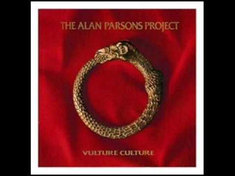 The Alan Parsons Project Days Are Numbers The Traveller