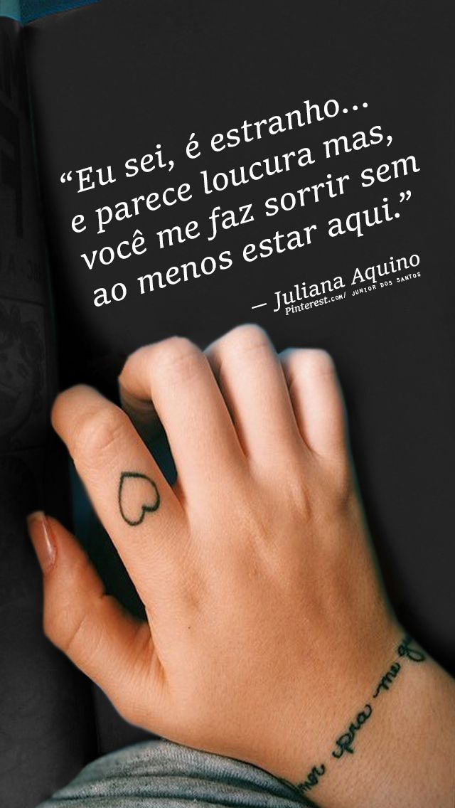 Pin De Iara Em Mulher Frases Quotes E Thoughts
