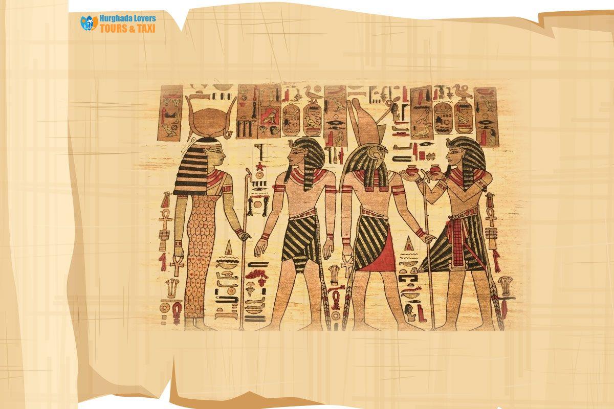 الطب في مصر القديمة وما هي أهم المدارس الطبية في الحضارة الفرعونية وكيف كان تصنيف الأطباء عند الفراعنة وكيف كان الطب البيطري م Egypt Travel Ancient Egypt Egypt