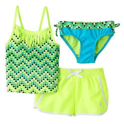 1fe96cfe51d14 Girls Kids Toddlers Swimsuits, Clothing | Kohl's | Beach with a ...