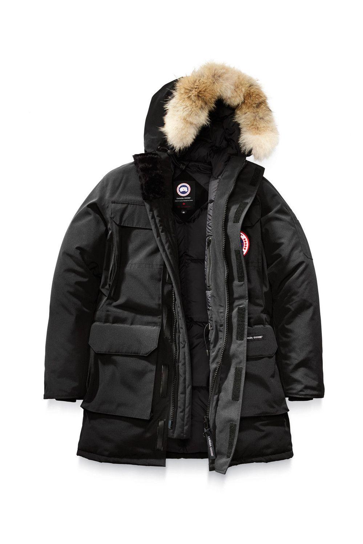Canada Goose Baby Snow Bunting Moda