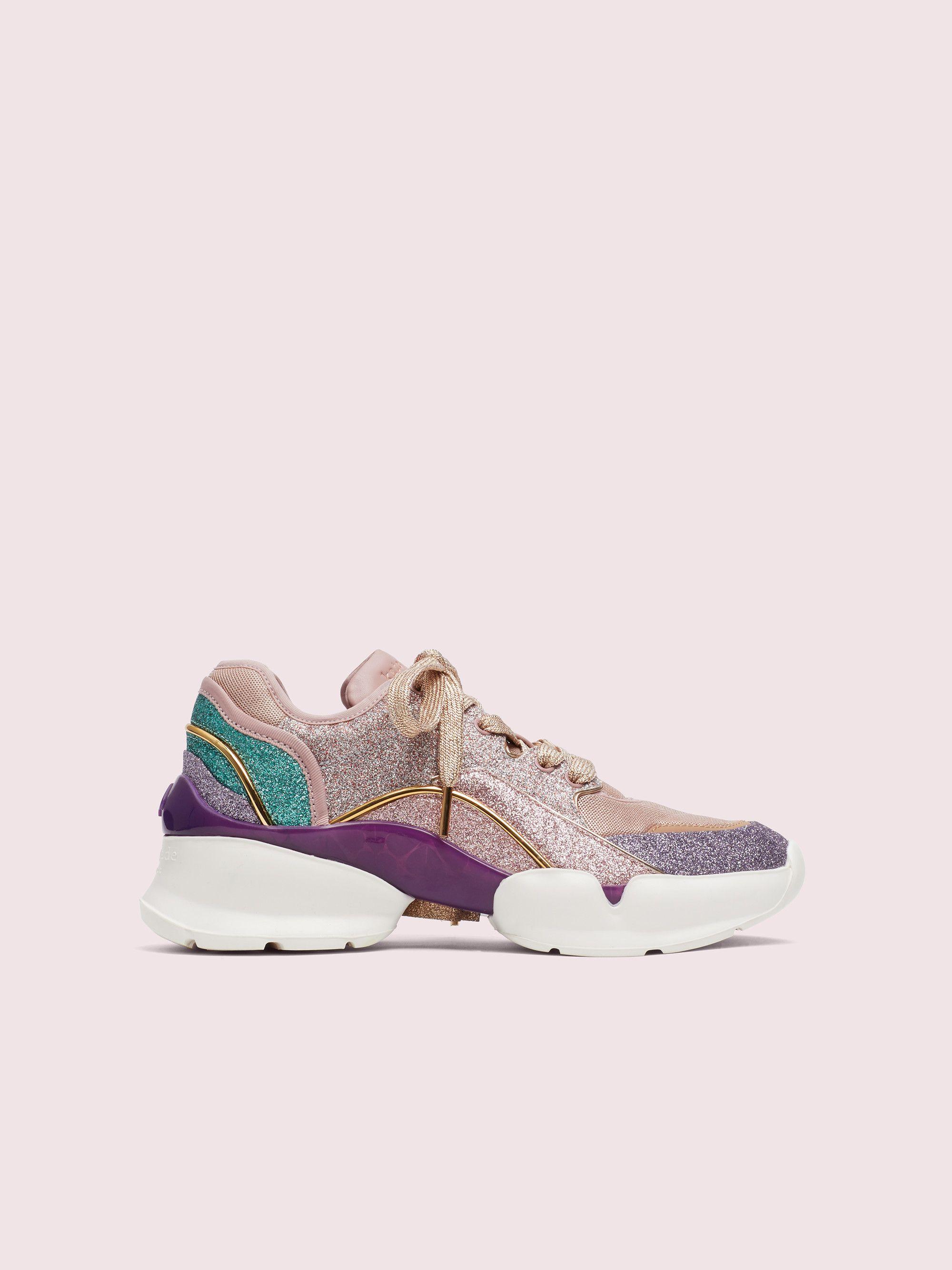 Kate Spade cloud sneakers | Cloud shoes