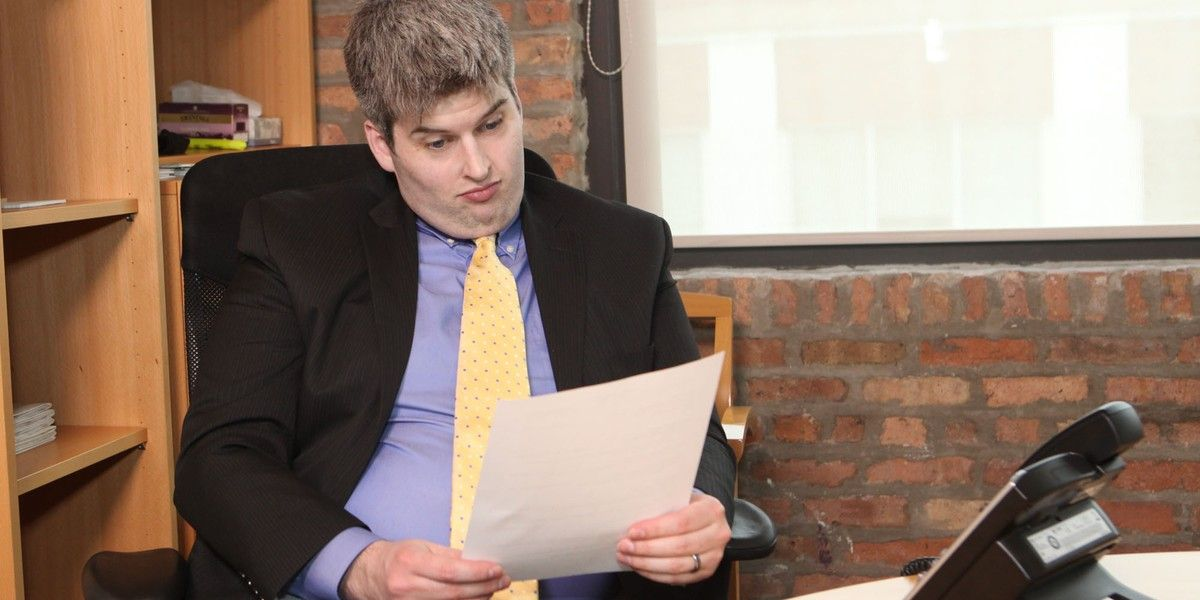 Company Immediately Calls Job Applicant Upon Seeing 'B.A