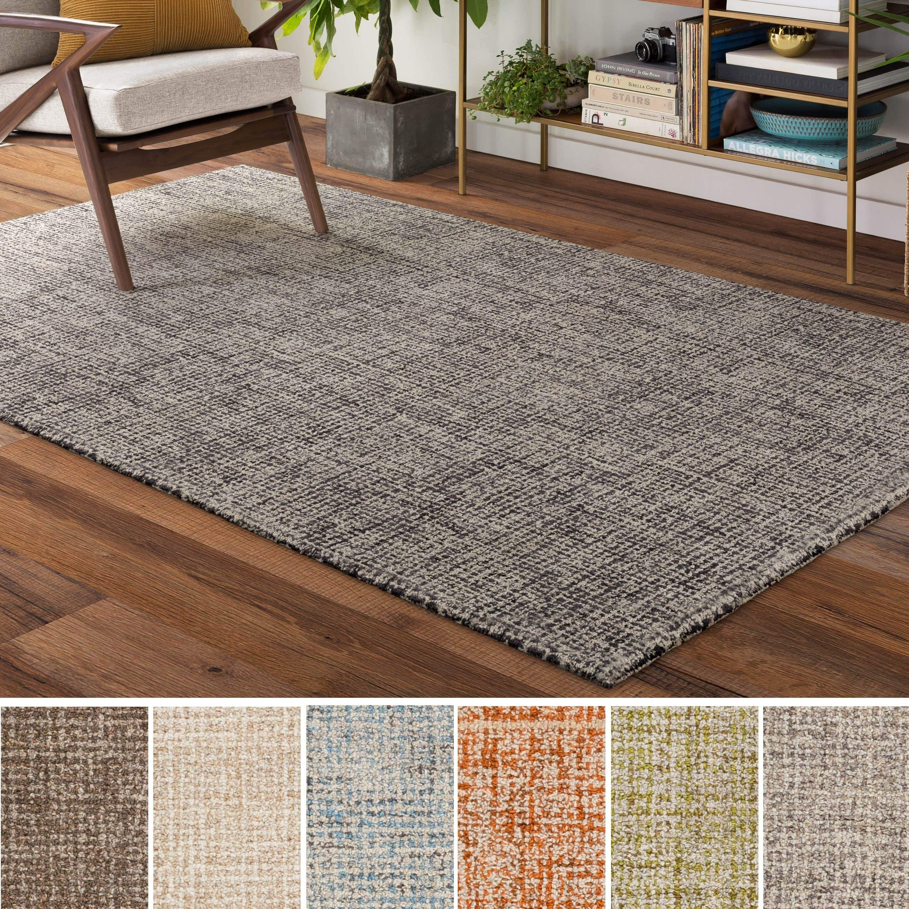 Hand Tufted Pali Wool Area Rug 5 X 7 6 Cool Rugs Rugs