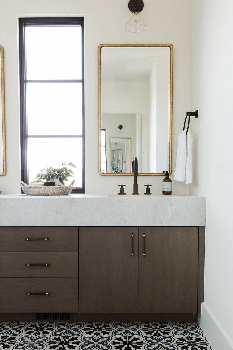 Main Floor Bathroom Ideas Part - 35: Promontory Project: Main Floor, Master Suite U2014 STUDIO MCGEE · Bathroom InspoBathroom  IdeasBathroom ...