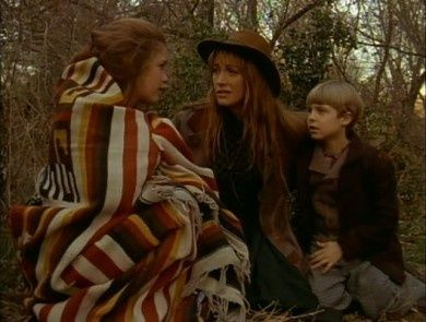 dr. quinn medicine woman colleen and becky | brian and colleen run away  from ethan and lillian and colleen ... | Dr quinn medicine woman, Medicine  woman, Dr quinn