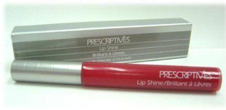 Prescriptives Lip Shine Lip Gloss - 09 Lullaby >>> Visit the image link more details.
