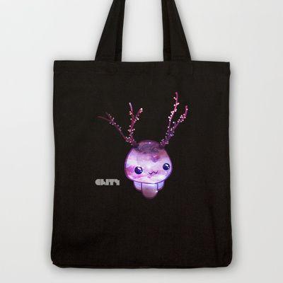 Nebula Tote Bag by Chity Soy Yo - $18.00