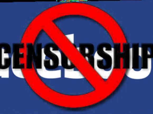 Facebook censorship vs. new uncensored social site