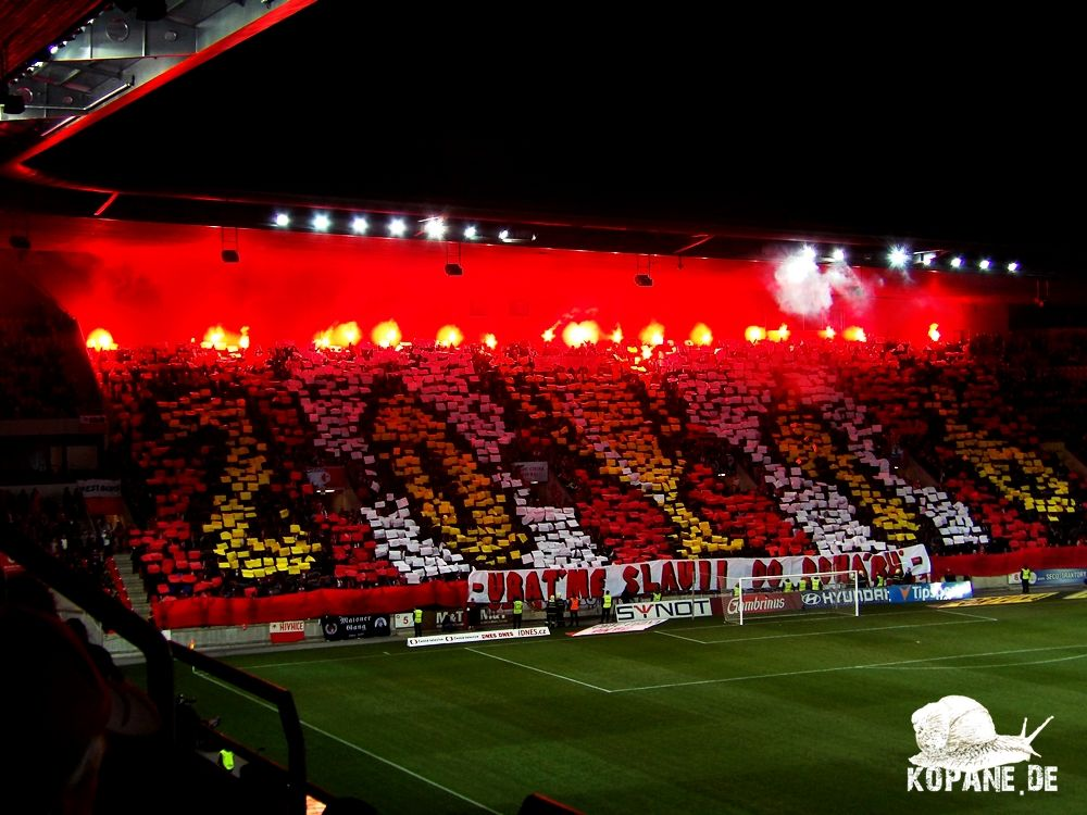 Fußball Prag